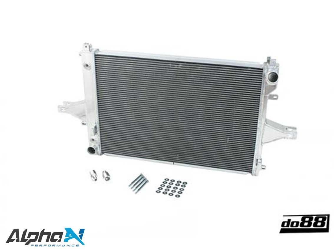 Kühler Wasserkühler Volvo 850 S70 V70 Automatik